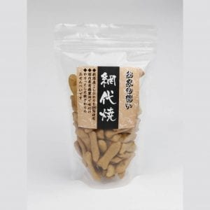 Ajiro Yaki Rice Cracker