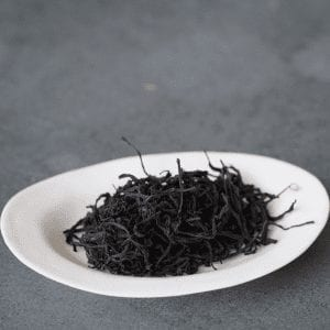 Teochew Dancong Black Tea