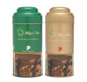 Any Two Types of Tea (150g)