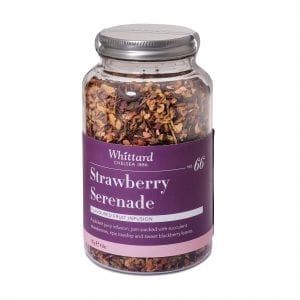 Strawberry Serenade Infusion Bottle