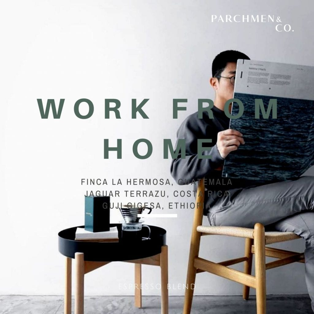 Work From Home Blend - 250g