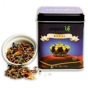 Mondté Royal Tea