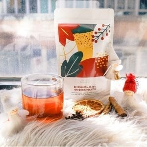 Limited Edition: Oh Christmas Tea, Oh Christmas Tea