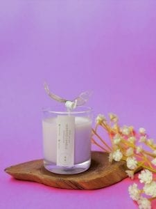 ATN X nn.shop - Coconut Lavender Scented Candle