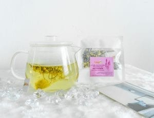 Wellness Crafted Tea – Relaxation