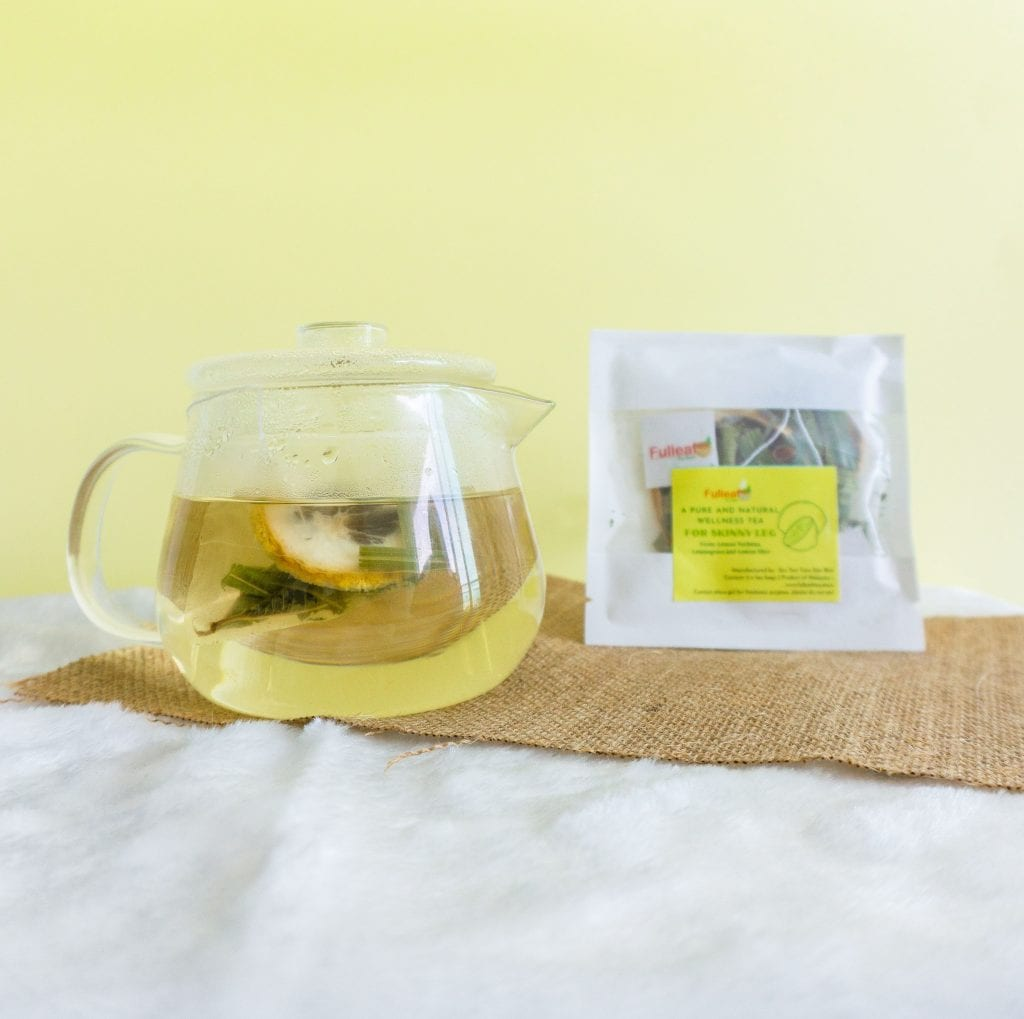 Wellness Crafted Tea – For Skinny Leg