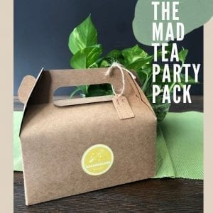 The Mad Tea Party Pack