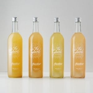 Zen Tea Infusion Kombucha Big Gift Hamper (4 x 750ml)
