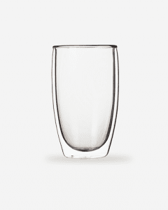 Double Wall Glass